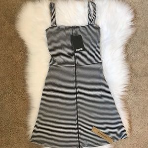 9ad1c1ad6f50 Reformation Dresses - NWT reformation nellies dress Cannes stripe xs